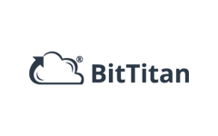 Logo da fabricante BitTitan
