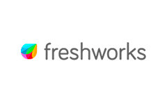 Logo da fabricante Freshworks