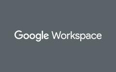 Logo do produto Google Workspace