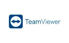 Logo da fabricante TeamViewer