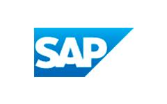 Logo da fabricante SAP