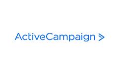 Logo da fabricante Active Campaing