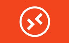 Logo do produto Remote Desktop Services