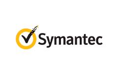 Logo da fabricante Symantec