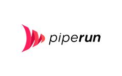 Logo da fabricante PipeRun