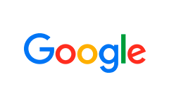 Logo da fabricante Google