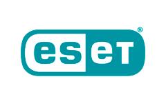 Logo da fabricante ESET