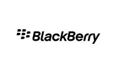 Logo da fabricante BlackBerry