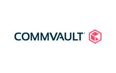 Logo da fabricante Commvault