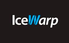 Logo do produto IceWarp Cloud
