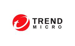 Logo da fabricante Trend Micro
